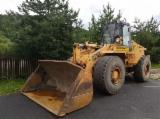 Front Stacker - Used CASE 1999 Front Stacker For Sale Romania