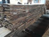 Laubholz  Blockware, Unbesäumtes Holz Österreich - Eiche 21