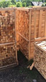 Firewood, Pellets And Residues - Beech Used Wood