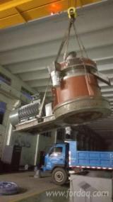 Maschinen, Werkzeug Und Chemikalien Asien - Neu OPM OSK110 Komplette Holzpelletieranlagen Zu Verkaufen China