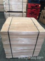 Asia Sawn Timber - Required KD Beech Planks, 25; 50 mm