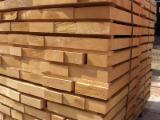 Laubholz  Blockware, Unbesäumtes Holz - Einseitig Besäumte Bretter, Birke