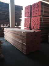 Hardwood  Sawn Timber - Lumber - Planed Timber Steamed < 24 Hours - Offer for Edge Grade ABC Birch Lumber