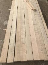 Slovenia - Furniture Online market - Offer for Oak elements - AA quality - 38 x 80; 100 x 400-3000 mm