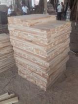 Laubschnittholz, Besäumtes Holz, Hobelware  Zu Verkaufen - Balken, Saman, Teak