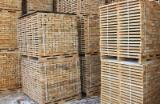 France - Fordaq Online market - Required Planks (boards), Oak
