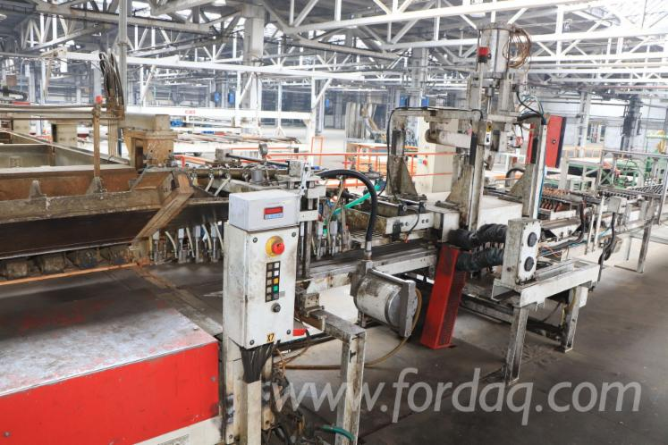 Woodworking Machinery
