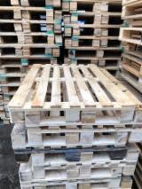 栈板及包装  - Fordaq 在线 市場 - 栈板, 全新