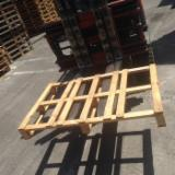Pallets and Packaging  - Fordaq Online market - Offer for Special Use Pallet, New, Spruce