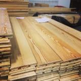 On Edge Parquet - Offer for Parquet Board made of solid wood, Siberian Larch
