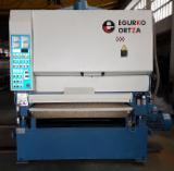 Деревообрабатывающее Оборудование - Ленточный Шлифовальный Станок Egurko LMF 1300 RRRP Б/У Испания
