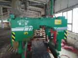 Mebor Woodworking Machinery - New Mebor Log Band Saw Horizontal For Sale Romania