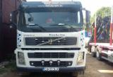 Volvo Woodworking Machinery - Used Volvo FM 400 2007 Truck For Sale Romania