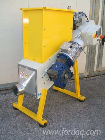 Vend-Machines-%C3%80-Fabriquer-Des-Particules-MILLER-TR-400-L-Neuf