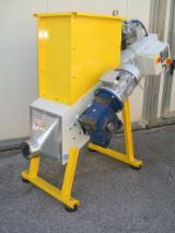 Neu MILLER TR 400 L Hacker Und Schneidmühlen Holzbearbeitungsmaschinen Italien zu Verkaufen