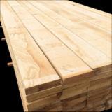 Hardwood  Sawn Timber - Lumber - Planed Timber - Planks (boards), Oak