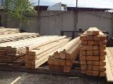 Russia Supplies - Offer for Planks (boards), Spruce , Pine - Scots Pine