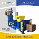 Briquetting Press - Offer for Wood Pallet Block Making Machine - Enerpat