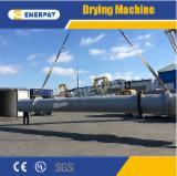 Channel Dryer - Wood Shaving Dryer - ENERPAT