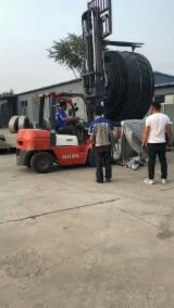 Neu Weifang Dening Technology Schnittholzförderer Zu Verkaufen China