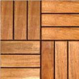 Möbel Asien - Sandelholz, Gartenholzfliesen