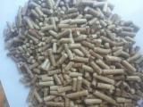 Wood Pellets - Offer for Beech Wood Pellets 8 mm