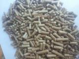 null - Beech Wood Pellets 8 mm