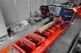 Программное обеспечение - Пилорама горизонтальная Wravor 1250 АС для распиловки бревна производительностью 55 м3/смена