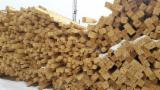 Offers Bulgaria - Offer for Siberian coniferous timber, Kiln Dry (KD)