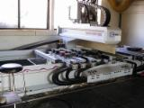 Poland - Furniture Online market - Offer for CNC Weeke Optimat BHC 550 machining center with tools