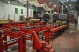 Finden Sie Holzlieferanten auf Fordaq - WRAVOR d.o.o. - Gebraucht Wravor 1050 Lamella 2016 Trennbandsäge Zu Verkaufen Slowenien