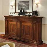 Sideboards Dining Room Furniture - Offer for Walnut Sideboard, 212 x 56 x 115 cm