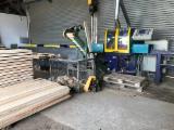 Austria Supplies - Offer for Used Reinhardt NC 160 Vario Line 2000 Crosscut Saws, Austria