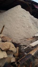 Wood Saw Dust - Fir , Spruce  Wood Saw Dust