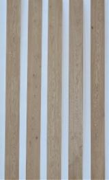 Offer for European Oak Lamella (REGULAR)