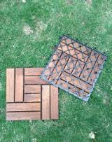 Wholesale Garden Furniture - Buy And Sell On Fordaq - Offer for Decking Tile HMG 127/10- 2106