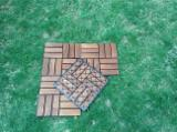 Wholesale Garden Products - Buy And Sell On Fordaq - Offer for Decking Tile HMG 127/8- 2106