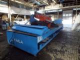 Machines, Quincaillerie Et Produits Chimiques Europe - Vend CNC Centre D'usinage Kimla BPF 2160 Occasion Pologne