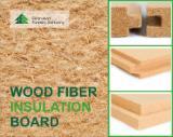 Belarus - Fordaq Online market - Wood fiber insulation board BELTERMO