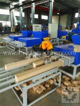 Zhengzhou Invech Pallet Block Machine Nowe Chiny