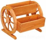 Furniture And Garden Products Demands - We Need Flower Box With Cartwheel