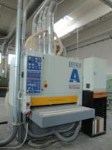 Costa Woodworking Machinery - Offer for CALIBRATING SANDING MACHINE - COSTA AKF CTT 1350