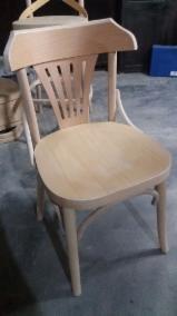 Esszimmermöbel - Traditionell Tauari VINTAGE Esszimmerstühle zu Verkaufen