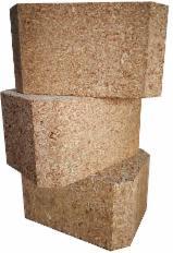 栈板、包装及包装用材 - 模压栈板木块, 全新