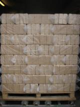 Find best timber supplies on Fordaq - RUF Briquettes