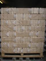 Offres - Vend Briquettes Bois Sapin De Vancouver