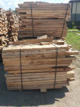 Used Wood - Beech Used Wood