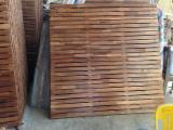 Badezimmermöbel - Design Sandelholz Badarmaturen Vietnam zu Verkaufen