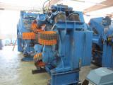 Debarking Plant Söderhamn Eriksson Cambio 460 Używane Austria