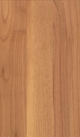 Panneaux En Bois Massifs Italie - Vend Panneau Massif 1 Pli Merisier 12;  16;  21 mm